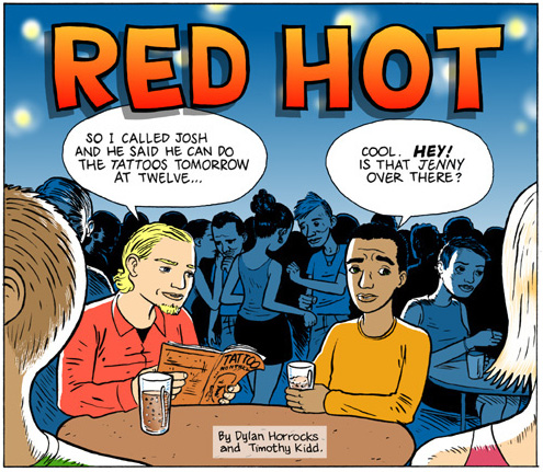 Red Hot 1 part 1.JPG (153460 bytes)